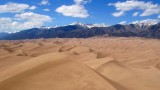 Great Sand Dunes - Santa Fe