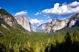 Turlock - Yosemite