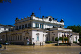 Tsar Osvoboditel Blvd. and National Assembly