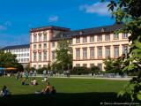 Heidelberg & Mannheim, Germany