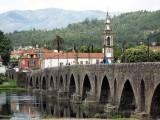 Portugal's finest medieval bridge