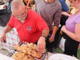 Grilled Bacalhau