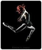 Ballerina Fantasy with Kaitlin Chapple