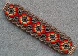Cactus Flower Bracelet (NFS)