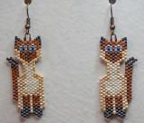 Cat: Siamese (#2) -Sold