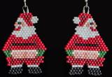 Full Moon Santa - Sold