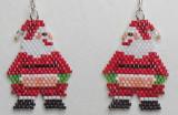 Full Moon Santa (#2 modified - Sold)