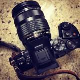 instagram & hipstamatic