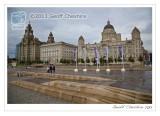 Liverpool's 3 Graces