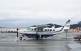 Skagway, Alaska and Southern Yukon Territory