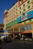 Jisheng Hotel, Guanlan