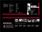 hitchcock film fest brochure