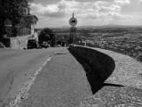 Italy - Monochrome