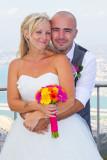 Darren & Michelle's Wedding