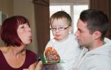 Callum's Birthday Treat
