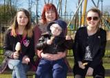 Kingsbury Waterpark Again!!