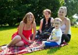 Kingsbury Waterpark June 2014