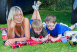 Warwick Park Summer 2016