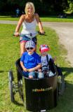 Kingsbury Bike Ride