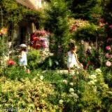 Parcs et Jardins by Jean Prigniel