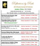 2014 Artshow schedule and About Artst-Prices_Autumn.jpg