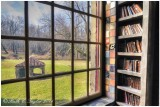 Study at Fonthill