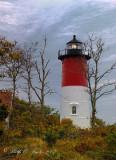 Massachusetts Autumn 2007
