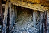ghost gold mine