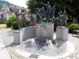 'Narrenbrunnen'