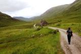 West Highland Way, Scotland (Jul - Aug 2015)