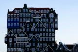 Day 046 Zaandam Building