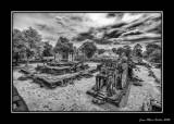 Roluos Temple
