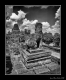 Bantteay Samre Temple