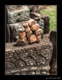 Bantteay Srei Temple