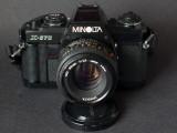 Minolta X-570