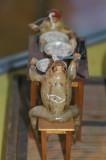 Le musée de la grenouille