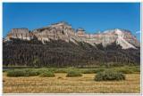 Togwatee Pass Area, Absoroka Mountains, Wyoming