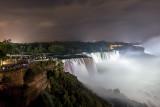 Niagara Waterfalls, American Side