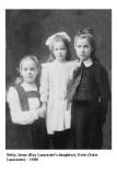 McDonald Family - old photos
