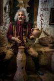 Chez Galip Master Potter workshop