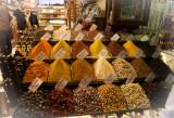 Inside Spice Market - Istanbul