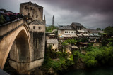 Old Bridge, Mostar, Bosnia