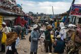 Merkado in Addis Ababa