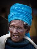 Dorze Woman at Market