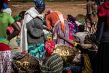 Market Day in the Dorze Village