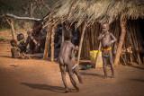 Hamar Village Children