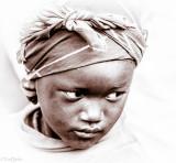 Konso Child
