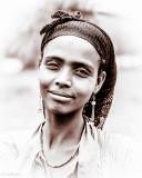 Alaba Woman