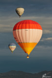 Mongolfiere , Hot Air Balloons