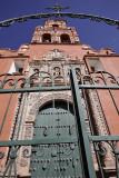 Potosí, Santa Teresa Church and Monastery